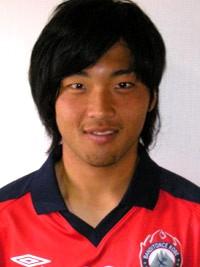 24 Jun 07 - Banditonce scorer Masafumi Yoshida