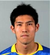 24 Mar 07 - Defender Tatsuhiro Seta, scorer of Yokogawa's opener