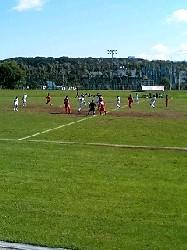 24 Sep 05 - Toyota Hokkaido vs ACSC Asahikawa
