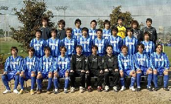 25 Jun 06 - Promotion challengers Furukawa Electrics Chiba