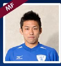 26 Mar 07 - Sagawa Kyubin goalscorer Shogo Shimada