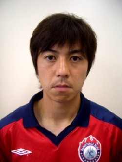 28 Jun 06 - Banditonce Kobe's new signing Kazuki Imaizumi