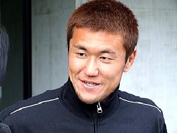 30 Jun 07 - Another Rosso Kumamoto goalscorer, Yoshio Kitagawa