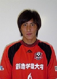 31 Oct 06 - Koji Takahata hopes that he's escaped relegation