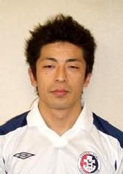 27 Nov 05 - Kanji Nishimura of Banditonce Kobe