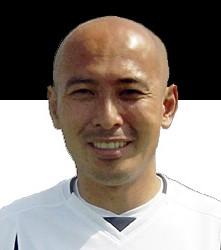 27 Nov 05 - Under fire Shizuoka FC coach Yoshika Matsubara