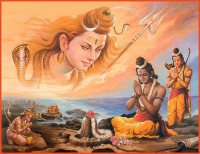 Rameshwaram Shiva[1]