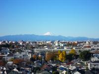 12.4富士山