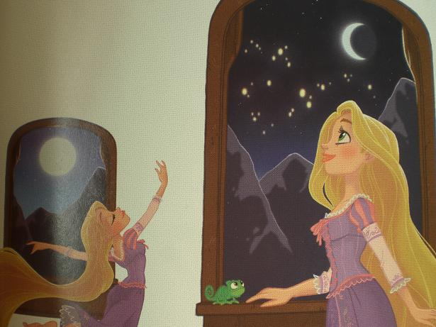 タグリーディングシステム「Disney Tangled」
