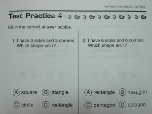 Word Problems Grade1
