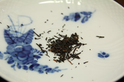 玉露紅茶3