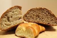 ドイツパン2-2