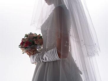 結婚式~1