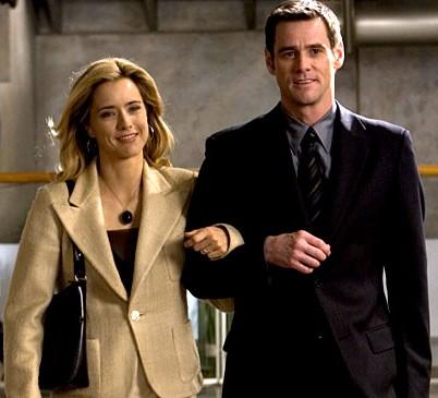 ディック(右)とジェーン夫妻