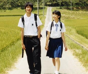 大沢(左)とそよ