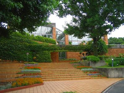 植物園温室