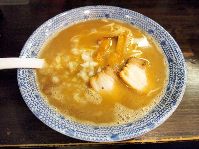 つけ麺 弐☆゛屋 (5)