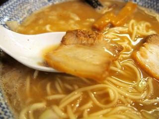 つけ麺 弐☆゛屋 (10)