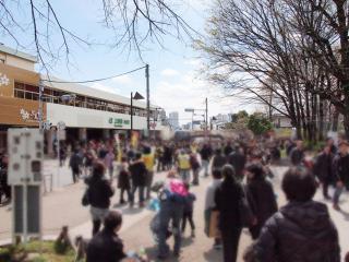 上野公園01