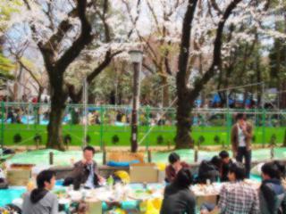 上野公園18
