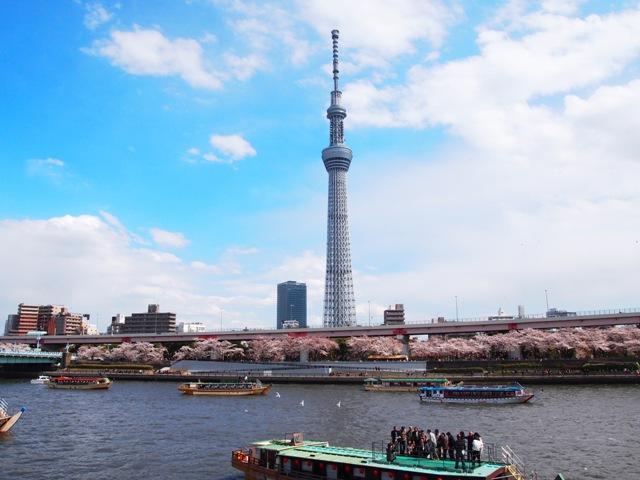 東京スカイツリー57