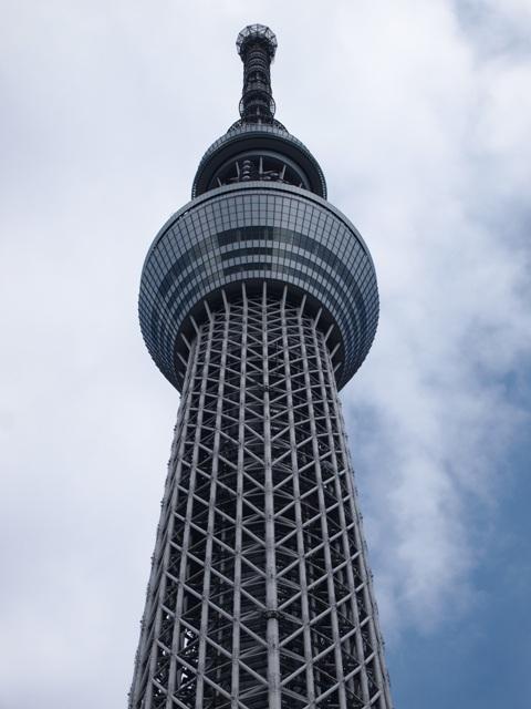 東京スカイツリー84