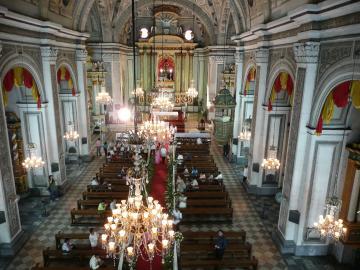 サンオウガスチン教会・結婚式