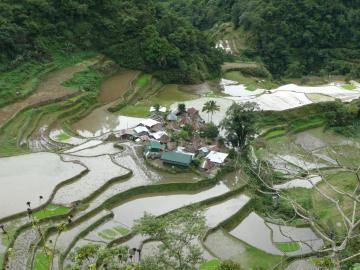 バンガアン村