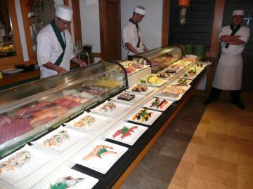 カマヤン・寿司