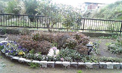 3-7南の庭