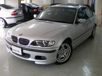 BMW320IM