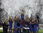 優勝 イタリア