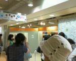 CUE展(入口)