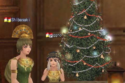 宅可放聖誕樹