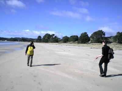 クックスビーチ