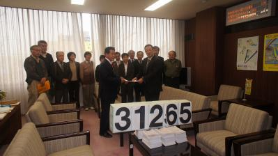 2011_11_29教育署名提出集会