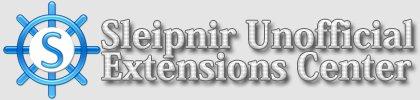 Sleipnir用非公式HP