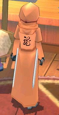 龍紋長袍2