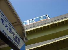 横浜市立大学福浦 (4)