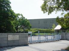 横浜市立大学福浦 (6)