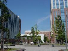 関東学院大学金沢八景 (3)