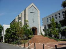 関東学院大学金沢八景 (7)