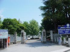神奈川歯科大学 (2)