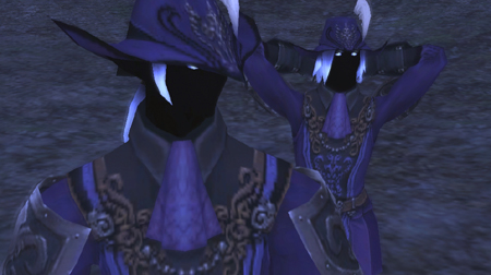 紫電、劈く04