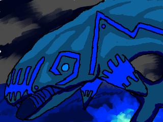地縛神-クジラ-