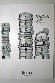 伊勢丹結婚指輪カタログ2009