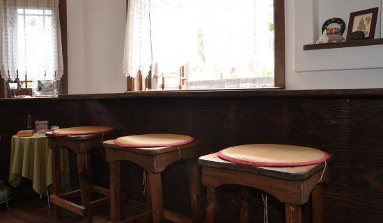 梵天カフェ