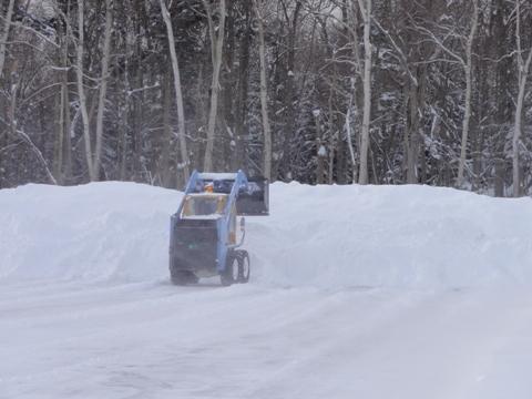 除雪中02(2011.01.06)