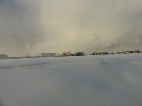 雪すごいぞ03(2011.01.09)