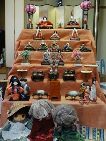 お雛さま01(2011.02.27)
